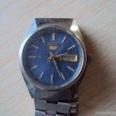 Relojes automáticos: SEIKO RELOJ. Lote 57342745