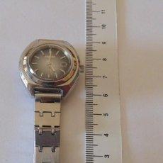 Relojes automáticos: RELOJ DE PULSERA FEMENINO RICOH, JAPÓN. Lote 57683453