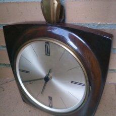 Relojes automáticos: RELOJ DE PARED ALEMÁN VINTAGE SARS . Lote 57752659