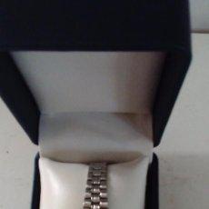 Relojes automáticos: RELOJ DE PULSERA CAUNY EN CAJA ORIGINAL. Lote 57832495