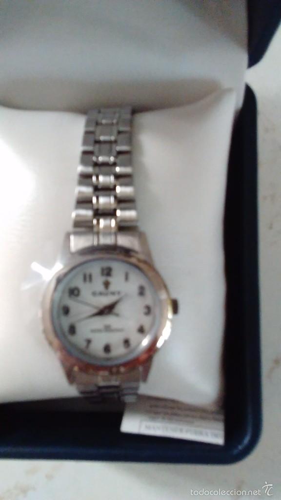 Relojes automáticos: Reloj de pulsera Cauny en caja original - Foto 4 - 57832495