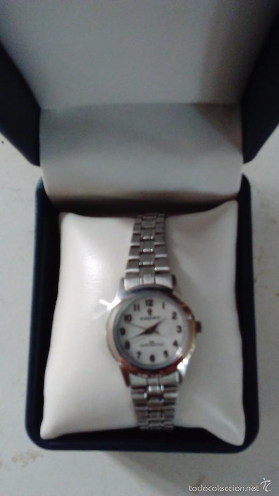 Relojes automáticos: Reloj de pulsera Cauny en caja original - Foto 5 - 57832495