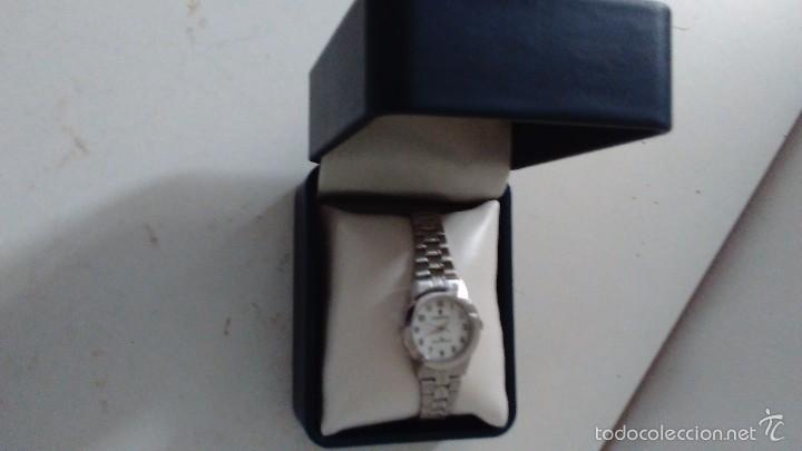 Relojes automáticos: Reloj de pulsera Cauny en caja original - Foto 7 - 57832495