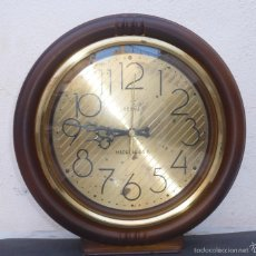 Relojes automáticos: RELOJ VINTAGE - VESNA - MADE IN USSR.. Lote 58018968