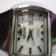 Relojes automáticos - RELOJ ORIENT AUTOMATICO AUTOMATIC 21 JEWELS HOMBRE RARO Y ESCASO WU - 59392465