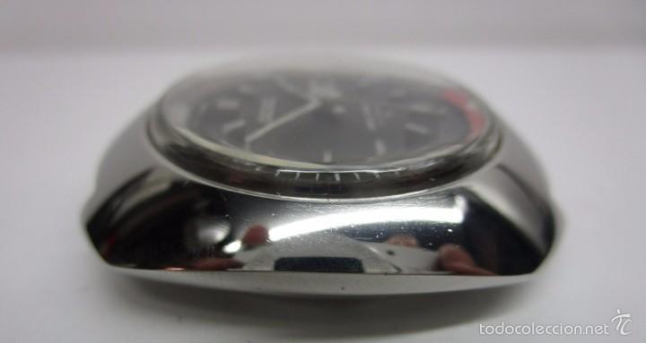 Relojes automáticos: ANTIGUO RELOJ SEIKO BELL MATIC ALARMA AUTOMATICO DE COLECCION PARA HOMBRE VINTAGE - Foto 3 - 59445305