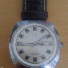 Relojes automáticos: RELOJ AUTOMÁTICO TIMEX. Lote 59507123