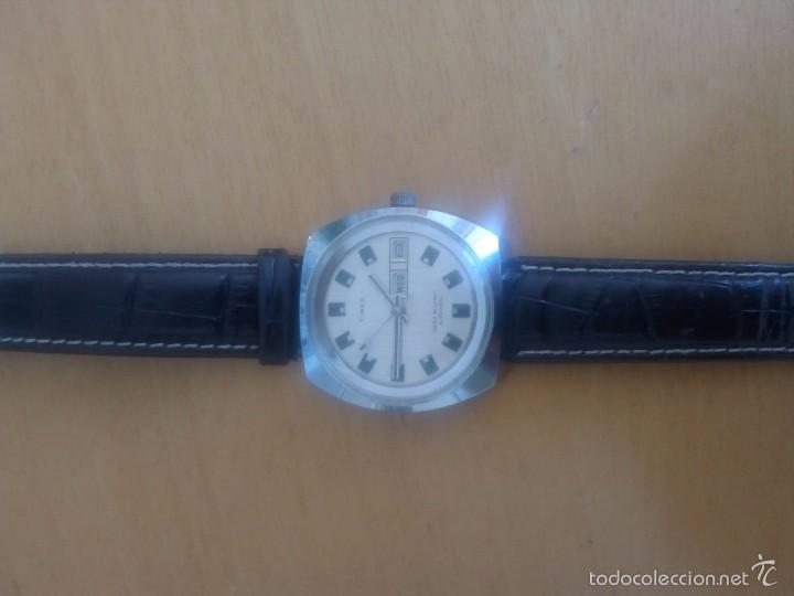 Relojes automáticos: Reloj Automático Timex - Foto 4 - 59507123