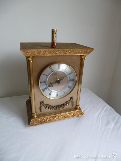 Relojes automáticos: reloj grande RADIANT - Foto 2 - 60118531