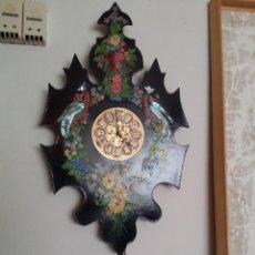 Relojes automáticos: RELOJ DE PARED KIENZLE QUARTZ GERMANY. Lote 61353773