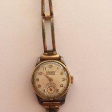 Relojes automáticos: RELOJ ANTIGUO CAUNY PRIMA. 13 RUBIS AUTOMATIC. Lote 61614954