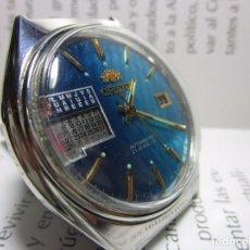 Relojes automáticos: ENVIO GRATIS ANTIGUO RELOJ ORIENT 21 JEWELS HOMBRE AUTOMATICO RARO MUY ESCASO. Lote 62191600
