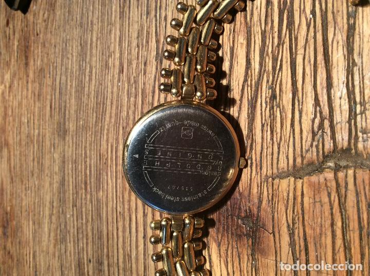 Relojes automáticos: Longines Rodolph - Foto 2 - 63399248