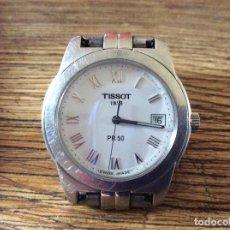Relojes automáticos: TISSOT 1853 PR 50. Lote 63550328