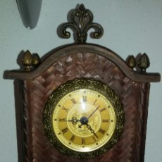 Relojes automáticos: RELOJ DE CHIMENEA.. Lote 63811121