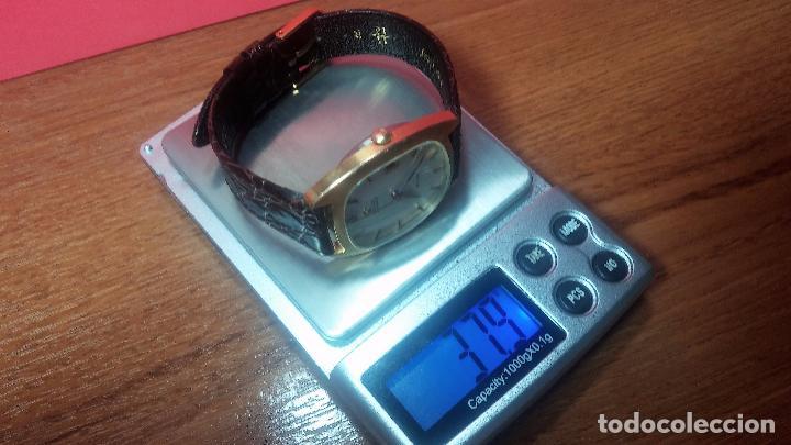 Relojes automáticos: Antiguo reloj Omega automático de caballero De Ville calibre 1002, del año 1969 - Foto 62 - 41054074