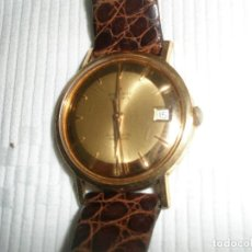 Relojes automáticos: RELOJ RADIANT 25 RUBIS AUTOMATICO INCABLOC. Lote 105527774