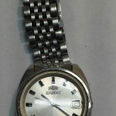 Relojes automáticos: ANTIGUO RELOJ ORIENT 21 JEWELS AUTOMÁTICO. Lote 95626986