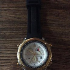 Relojes automáticos: CITIZEN ALARM CHONOGRAPH. Lote 63397552