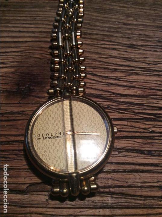 LONGINES RODOLPH (Relojes - Relojes Automáticos)