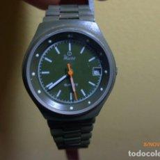 Relojes automáticos: RELOJ MICRO. AÑOS 80. QUARTZ. FEMENINO. A ESTRENAR, DE ANTIGUA RELOJERÍA. VINTAGE.. Lote 65253687