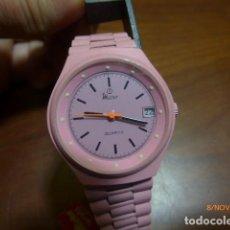 Relojes automáticos: RELOJ MICRO. AÑOS 80. QUARTZ. FEMENINO. A ESTRENAR, DE ANTIGUA RELOJERÍA. VINTAGE.. Lote 65255699