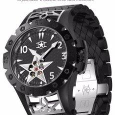 Relojes automáticos: WATCHSTAR AMERICAN STAR RELOJ AUTOMÁTICO 48MM EXÓTICAS U.S.A. Lote 65655182