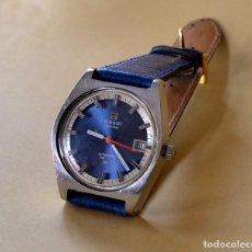 Relojes automáticos: MÍTICO TISSOT PR 516 GL AUTOMÁTICO. Lote 65987746
