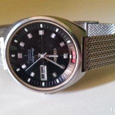 Relojes automáticos: RELOJ ACERO CABALLERO CITIZEN. Lote 67105941