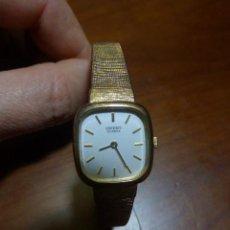 Relojes automáticos: RELOJ RETRO VINTAGE ORIENT. DIGITAL. FEMENINO. A ESTRENAR, AÑOS 80.. Lote 67956165