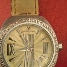 Relojes automáticos: RELOJ MONTRES DE LUX MILANO. Lote 67975050