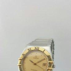 Relojes automáticos: OMEGA CONSTELLATION-ACERO Y ORO ¡¡COMO NUEVO!!. Lote 68274597