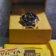 Relojes automáticos: RELOJ INVCTA AUTOMATICO. Lote 68992989