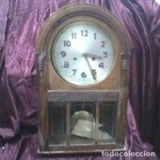 Relojes automáticos: RELOJ PARED. Lote 69092325