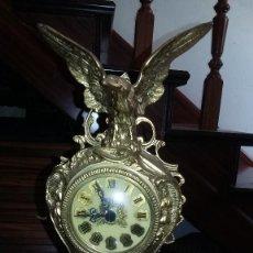 Relojes automáticos: RELOJ DE SOBREMESA. Lote 70043557