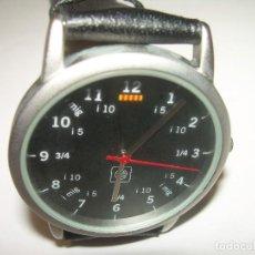 Relojes automáticos: RELOJ CON ESFERA PARA CONTAR LAS HORAS EN CATALAN. NUEVO SIN HABER SIDO USADO.. Lote 71042381