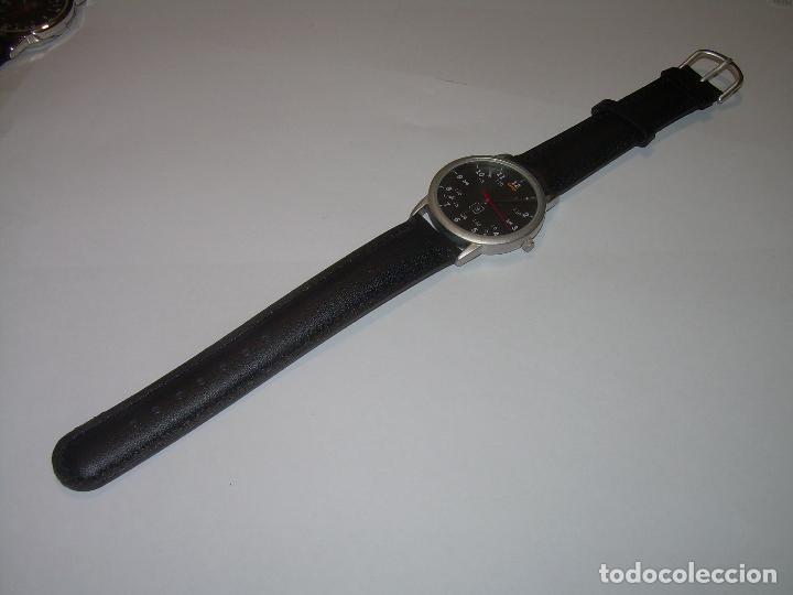 Relojes automáticos: RELOJ CON ESFERA PARA CONTAR LAS HORAS EN CATALAN. NUEVO SIN HABER SIDO USADO. - Foto 3 - 71042381