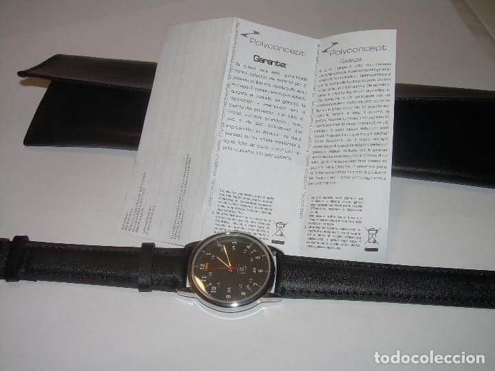 Relojes automáticos: RELOJ CON ESFERA PARA CONTAR LAS HORAS EN CATALAN. NUEVO SIN HABER SIDO USADO. - Foto 4 - 71042381