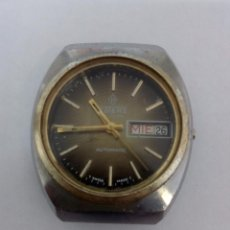 Relojes automáticos: RELOJ POTENS AUTOMÁTICO. Lote 72194923