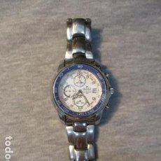 Relojes automáticos: RELOJ PRYNGEPS - CHRONOGRAPH - WATER RESISTANT 100 METROS. Lote 73569415