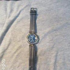 Relojes automáticos: RELOJ DE PLATA DE 925 DE MARCA DAKAR PLATA - VER FOTOS. Lote 73570243