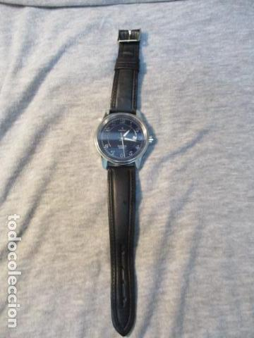 RELOJ SUIZO DE PULSERA CAUNY CHRONOGRAPH 50 METERS (Relojes - Relojes Automáticos)