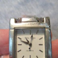 Relojes automáticos: RELOJ SEGUNDA MANO MARCA PARIS DELON QUARTZ . Lote 73584419