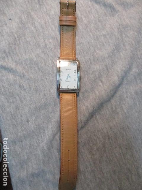 Relojes automáticos: ANTIGUO RELOJ DE PULSERA DE SEÑORA - GENEVA - VER FOTOS - Foto 2 - 73585019