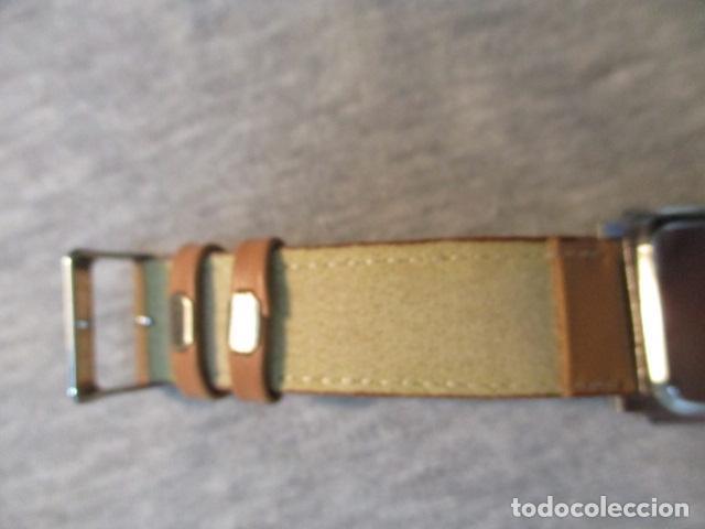 Relojes automáticos: ANTIGUO RELOJ DE PULSERA DE SEÑORA - GENEVA - VER FOTOS - Foto 5 - 73585019