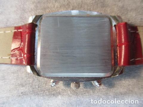 Relojes automáticos: RELOJ SIN MARCA QUARTZ - Foto 5 - 73586879