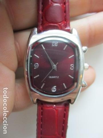 Relojes automáticos: RELOJ SIN MARCA QUARTZ - Foto 7 - 73586879