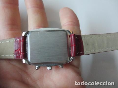 Relojes automáticos: RELOJ SIN MARCA QUARTZ - Foto 9 - 73586879
