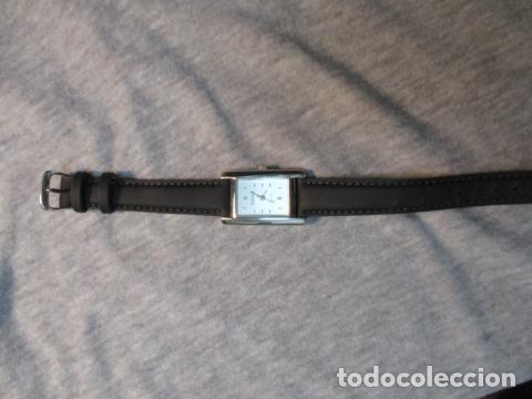 Relojes automáticos: BONITO RELOJ MARCA ADDEX ( VER DETALLES ) - Foto 2 - 73588511