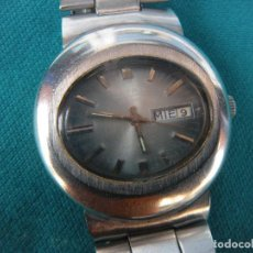 Relojes automáticos: RELOJ AUTOMÁTICO TITÁN. Lote 73779535